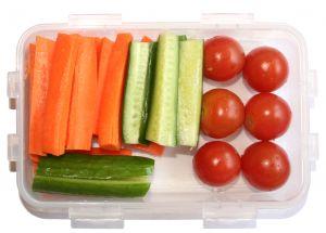 Dieta Dash obniża ciśnienie krwi